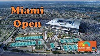 2019 Miami Open Preview (Women's)