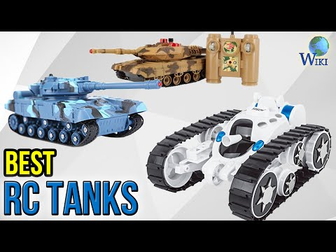 10 Best RC Tanks 2017 - UCXAHpX2xDhmjqtA-ANgsGmw