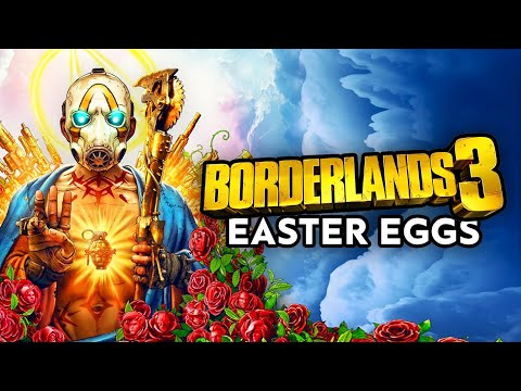 The Best Easter Eggs in BORDERLANDS 3 - UCateXk5ghT-ylv77j2HYg1g