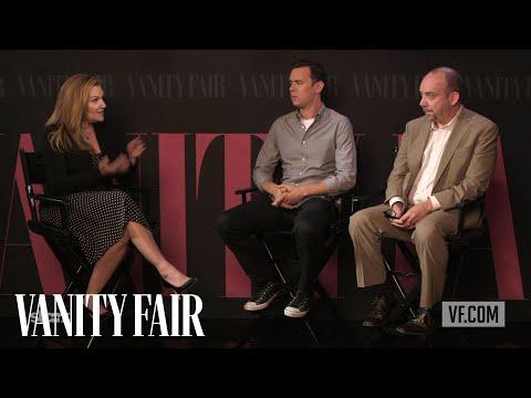 Vanity Fair - Parkland Interview (with Paul Giamatti)