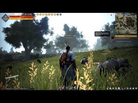 Black Desert Türkiye&MENA Steam de 10 Marta kadar ücretsiz