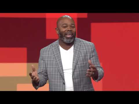 The Power of Serving  Pastor Jelani Lewis