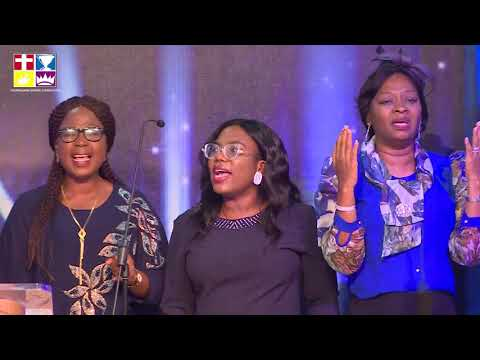 Praise and Worship Foursquare VGC Choir