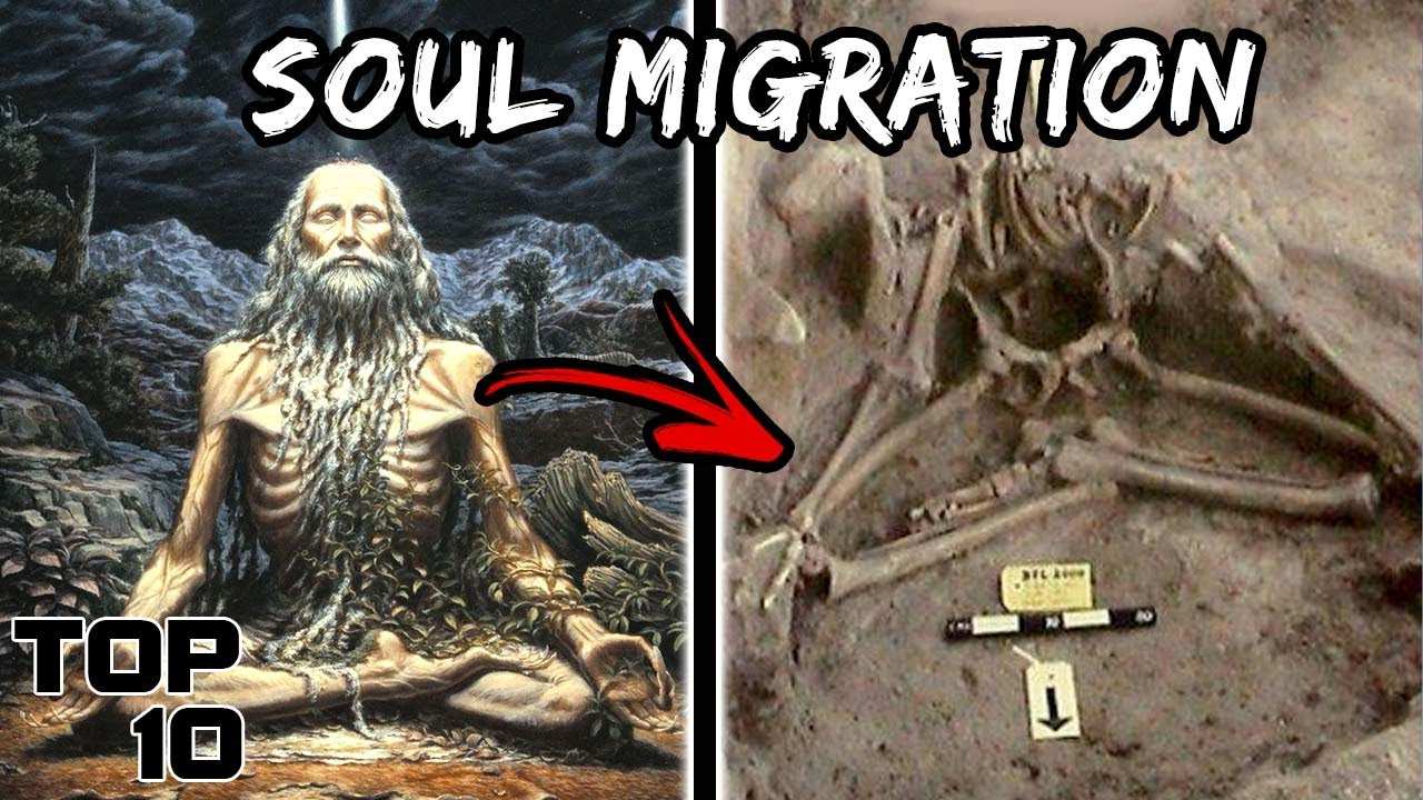 Top 10 Secrets To Immortality Found In History