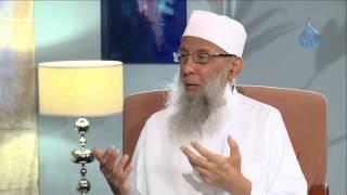 عابر سبيل - بناء مسجد رسول الله