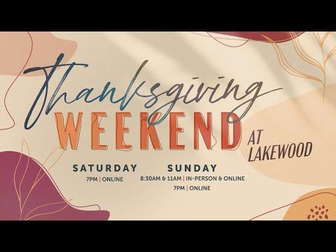 Bishop Dale Bronner LIVE   Lakewood Church Service  Sunday 11am