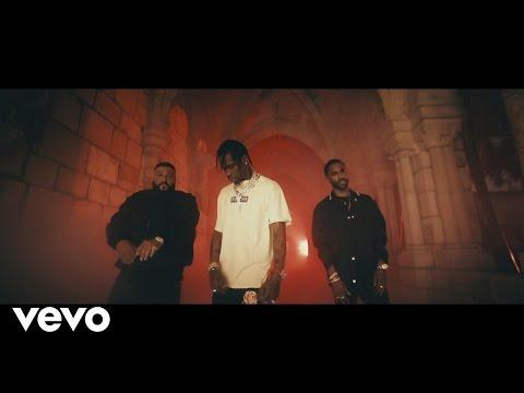 On Everything(Feat. Travis Scott (II), Rick Ross & Big Sean)