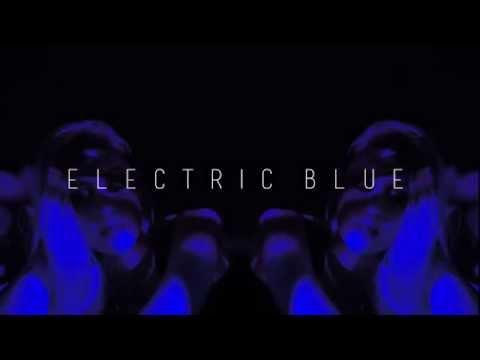 Alo Lee - Electric Blue - default
