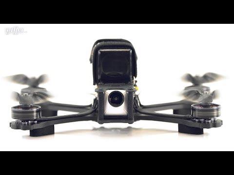 Lumenier QAV-R 2 RTF // Ready To Fly Drones // GetFPV.com - UCEJ2RSz-buW41OrH4MhmXMQ