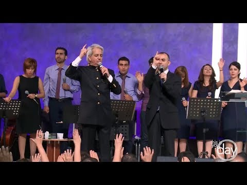 Jesus is the Way, the Truth and the Life - A special sermon from Benny Hinn