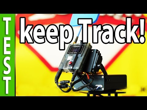 Arkbird Antenna tracker review | See it in Action! (easiest, most versatile works with all OSDs!) - UCIIDxEbGpew-s46tIxk5T3g