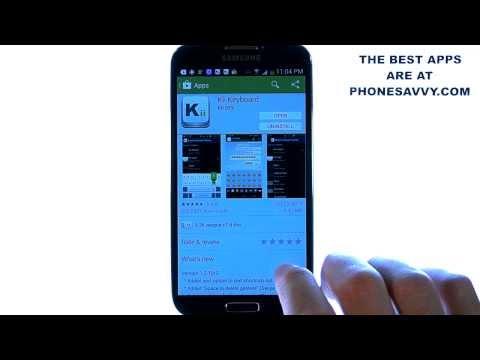 kii keyboard premium apk download
