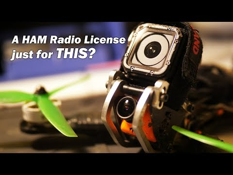 Getting My HAM Radio License to Fly FPV Quads Legally - UCnAtkFduPVfovckNr3un1FA