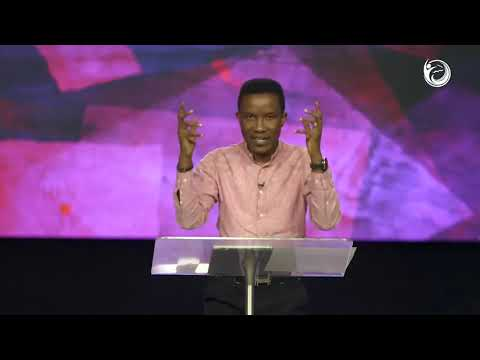 Living the connected life (Valentine's Day Service 2021)  Godman Akinlabi