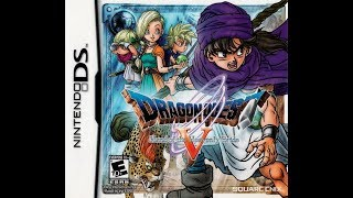 Dragon Quest V: Hand of the Heavenly Bride 04 Little Prince