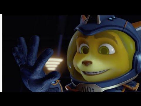 "Ratchet and Clank: The Movie - ""Combat Gear"" Clip - UCKy1dAqELo0zrOtPkf0eTMw"