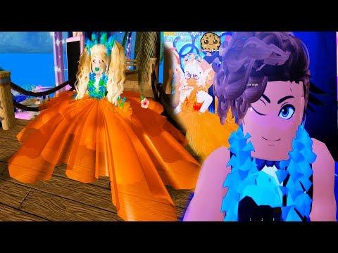 Dress Up Fashion Beauty Show - Royal High Sunset Island Summer Vacation - Video Game - UCelMeixAOTs2OQAAi9wU8-g