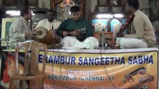 Raghuvamsa-Mandolin - aravindbhargav , Carnatic