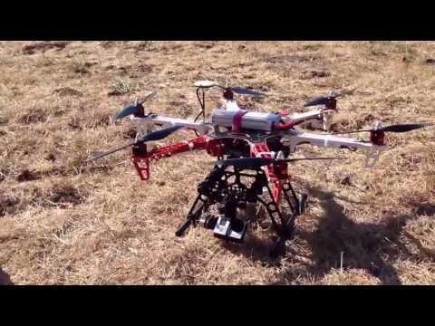 DJI F550 Naza GPS OnBoard 1080p - UCwBal27l7Th_IDjKQptb1dA
