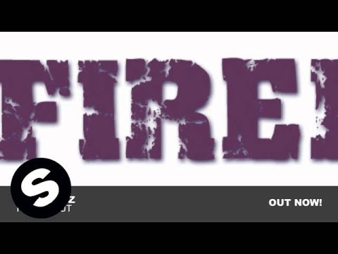 Firebeatz - Knock Out (Original Mix) - UCpDJl2EmP7Oh90Vylx0dZtA