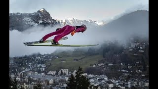 LIVE - Ski Jumping World Cup - Oberstdorf (Germany) 2019