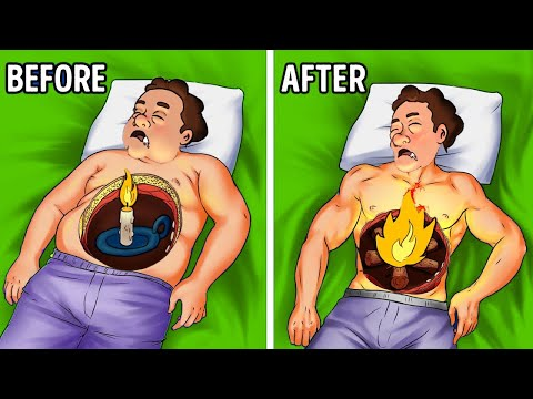 16 Ways to Lose More Weight While Sleeping