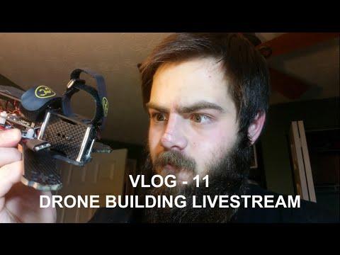 VLOG 11 -- Announcing Livestream // FPVChat - Slack Chatroom - UCPCc4i_lIw-fW9oBXh6yTnw