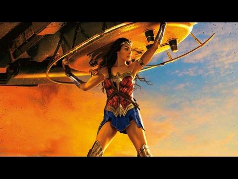 Wonder Woman Spoilercast - UCKy1dAqELo0zrOtPkf0eTMw