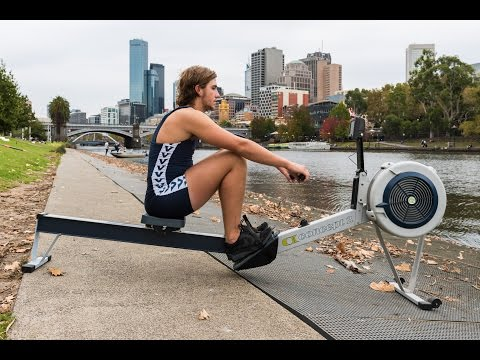 Rowing Technique for Beginners - UC1BYu-z1cZdpUH8r5ZJofQA