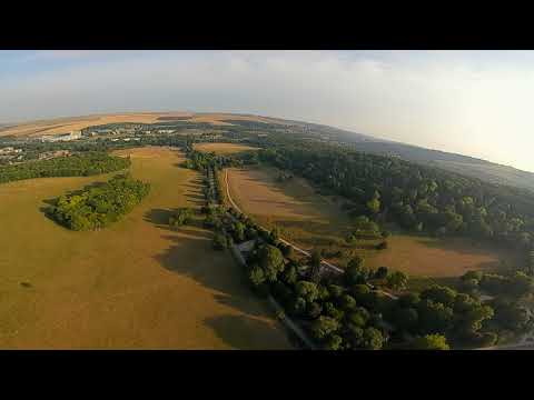 "Flywoo Explorer 4"" Long Range Sub-250 FPV Drone! (Watch in 4K) - UCQ3OvT0ZSWxoVDjZkVNmnlw"