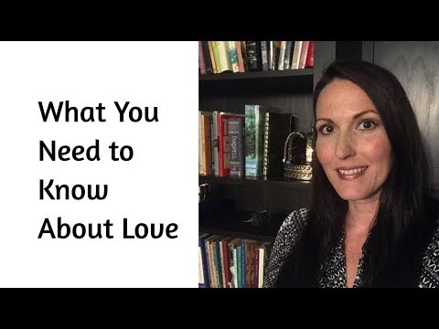 What You Need to Know About Love