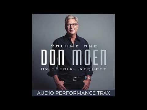 Don Moen - He Never Sleeps (Audio Performance Trax)