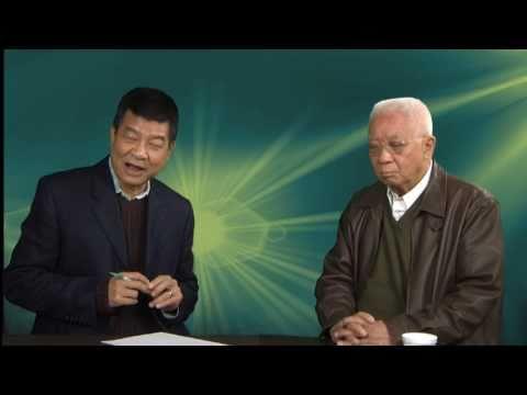 Phỏng vấn nhà báo kỳ cựu Nguyễn Ngọc Linh (Phần 1)