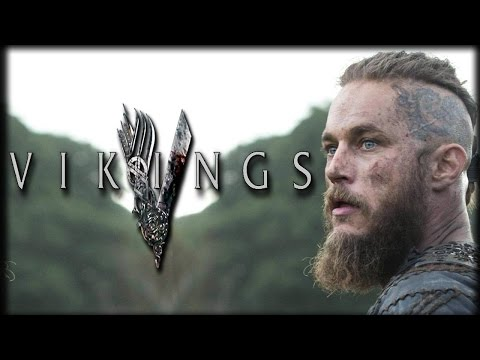 Vikings Historical Accuracy and Season 4 Predictions - UCggHoXaj8BQHIiPmOxezeWA