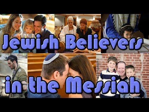 Jewish Believers in the Messiah: Stanley David Altaras