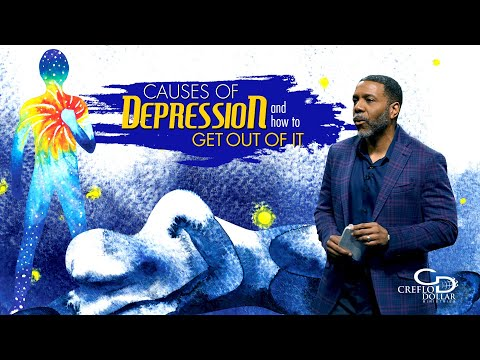 Causes of Depression and how to Get Out of It - Episode 2