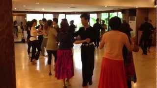 BIDA 4th So You Think We Can Dance Tea Party Workshop