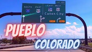 Denver - Pueblo Colorado - Meet Famous YouTuber