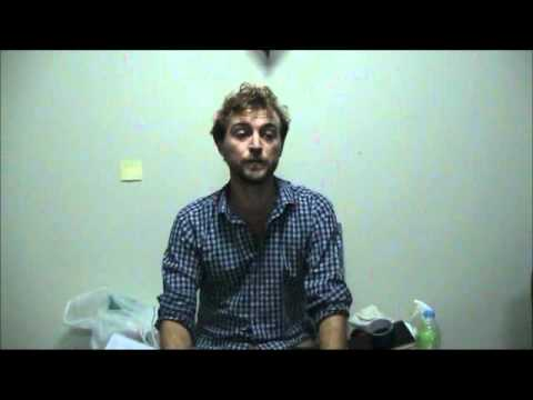 TESOL TEFL Reviews - Video Testimonial - TEFL Video Journal - Week 1