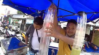 Jakarta Street Food No Sounds Juat Opening Music Mantap Sudah  BP5AE220181127 090809