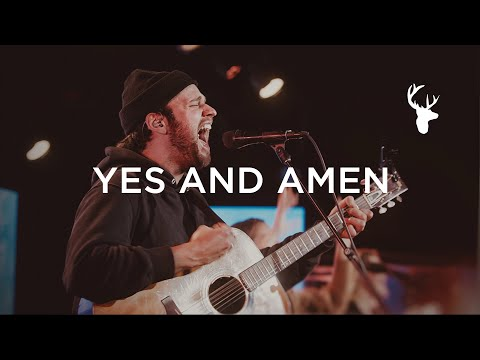 Yes and Amen - Bryce Moore  Moment