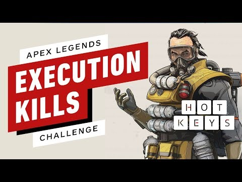 Apex Legends: Executions Only Challenge - Hot Keys - UCKy1dAqELo0zrOtPkf0eTMw