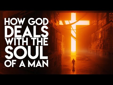How God Deals With the Soul of a Man (MUST WATCH) Ft. Charles Lawson