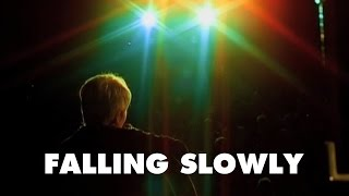 Falling Slowly (Cover) - geetuhinduja , HipHop