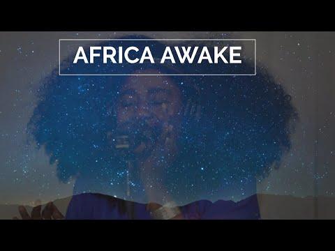 AFRICA AWAKE: TY Bello, Nardine Nabil