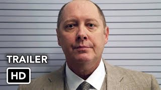 The Blacklist NBC Promos - Television Promos