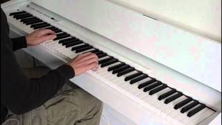 Autobahn (piano cover)