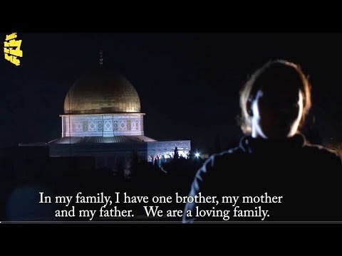 Arab Muslim orphan siblings from Holy Land found Jesus :: Lovely Testimony