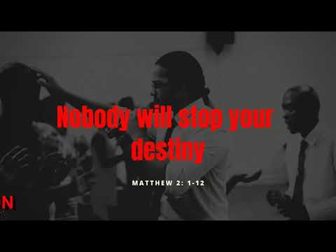 GOD WILL PROTECT YOU FROM DESTINY STOPPERS, Daily Promise and Powerful Prayers