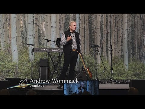 Who God Is and Who We Are - Week 2, Day 1